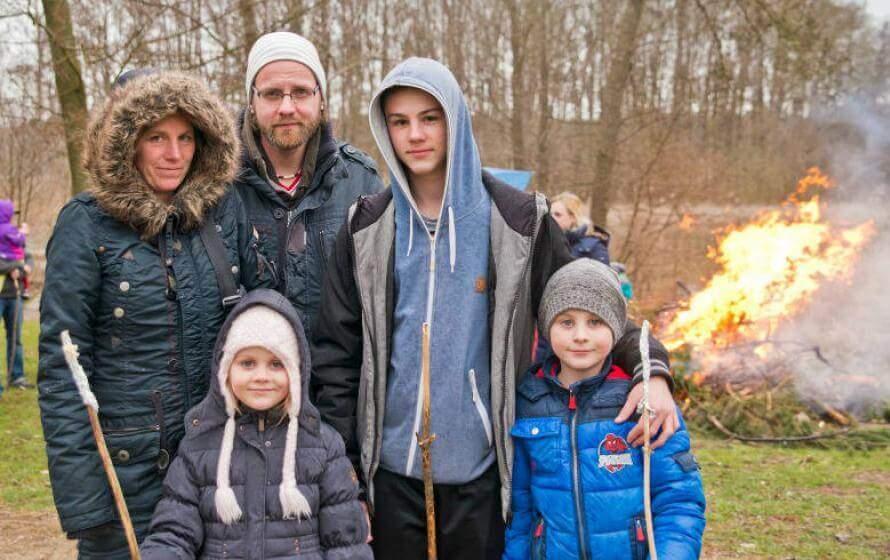 Familie Reetz