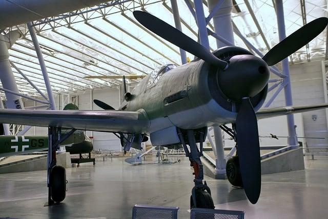 Luftfahrtmuseum Rechlin