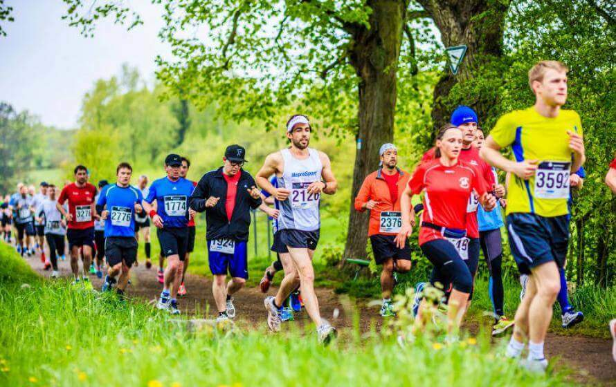 Müritz Marathon