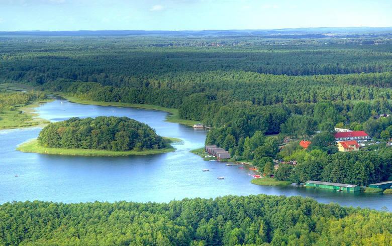mystisches Mecklenburg