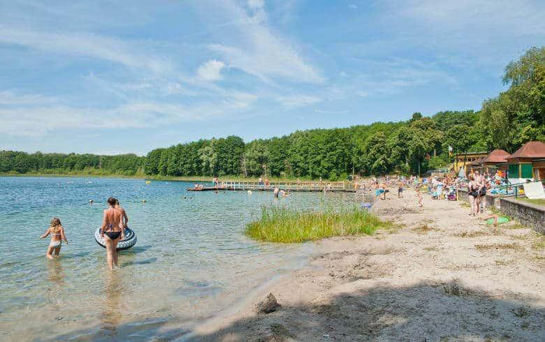 See in Mecklenburg